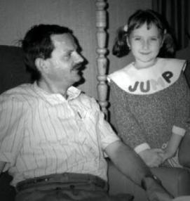 z tatą